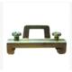 Ограничитель на DIN-рейку (металл) TDM SQ0804-0001 (100)