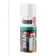 Аэрозоль для радиаторов белая  KU-5101 520мл (KUDO)(6)