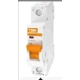 Автоматич. выключатель 1-полюсной  6А (12)