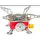 Плита газовая портативная  GS-200 арт.146003
