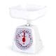 Весы кухонные механические ENERGY EN-406МК,  (0-5 кг) квадратные 011613