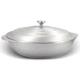 Сковорода-сотейник 300/75мм с крышкой с309 (Кукмор) (6)