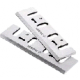 Комплект ножей для рубанка 110мм ЗУБР ЗРЛ-110 (уп.-2шт.)