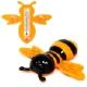 Термометр уличный Пчела AL-9003 (36)