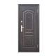 Мет дверь Кайзер К600-2 металл+металл 96см ПРАВАЯ