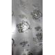 Клеенка двусторонняя золото/серебро арт.143-011 1.4м (20)
