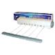 Сушилка для белья роторного типа 5 шнуров JH87-65 (МультиДом)