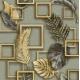 Обои Славич Горячее тиснение на флизелине В121 310-02  (4) 1,06*10м