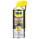 Быстросохнущая силиконовая смазка WD-40 200мл (12)