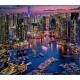 Фотообои 12л Дубай 294х260см (Тула)