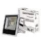 Прожектор светодиодный 50Вт 6500К серый SQ0336-0208 (TDM)(6)