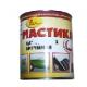 Мастика битумно-каучуковая 1л (НБХ) (12)