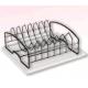 Сушилка для посуды AN52-101 с подносом, (МультиДом) (12)