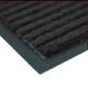 Коврик придверный 50х80см Черри, черный РТИ (10)