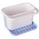 Подставка для моющих средств (бело-голубой) М5953 (Альтернатива) (19)