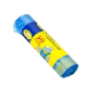 Мешки для мусора 50л с завязками (10шт/упак) (Мульти-Пласт2000)(40)