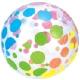Мяч пляжный в горох 31013B 51 см (20'') Bestway