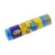 Мешки для мусора 35л с завязками (15шт/упак) (МультиПласт2000)(40)