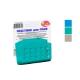 Подставка для губки на присосках, TL34-144 (МультиДом)(12)