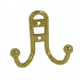 Крючок Trodos 208 В золото (50)