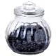 Банка стеклянная с крышкой 1.3л арт.003608 (Mallony) (12)