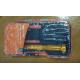 Набор №1 15 отверток для ремонта мелкой электроники SQ1019-0201 (TDM)