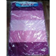 Коврик для ванной 60х100см розовый (Avangart)