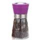 Мельничка для перца 200мл, LR08-71 LARA ,сталь + пластик софт тач