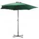 Зонт садовый GU-03 (бежевый) 093003