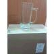 Кружка стекло для пива