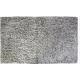 Коврик для в/к AguaDomer Макароны 50х80см серый (10)