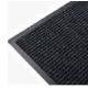 Коврик влаговпитывающий на резиновой основе 800х1200 мм черный РТИ