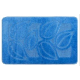 Коврик CONFETTI MAXIMUS из 1 шт 50х80см (голубой)(40)
