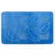Коврик CONFETTI MAXIMUS из 1 шт 60х100см (голубой)