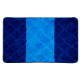 Коврик CONFETTI MAXIMUS из 1 шт 50х80см (темно-синий)