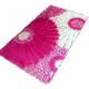 Коврик для в/к BANYOLIN арт 167 55х90см Цветы (розовые)