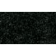 Ковровое покрытие Синтелон Меридиан-1197 черный 4.0м  (35)