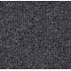 Ковровое покрытие Синтелон Меридиан-1135 серый 4.0м  (35)