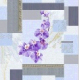 Обои Д584 Орхидея М-01  0.53х10 (Саратов) (15)