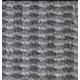 Ковровое покрытие Платан-17 серо-белый 4.0м (25)