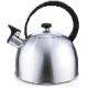 Чайник 2,5л Opera Mallony нержав. сталь, свисток арт.005179  (1)