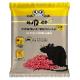 Зерновая приманка от крыс и мышей 100гр. (50)