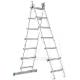 Лестница стремянка 2х12 ступеней (1)