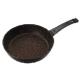 Сковорода индукционной дно д24см арт.801-24 (без крышки)(MARUSYA)(1)