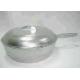 Сковорода Сотейник д240мм арт.11600 (с крышкой)(Алита)(5)