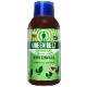 Кружка стекло 250мл Грация-Гортензия (20)