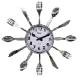 Часы настенные кварцевые HC-15 (Homestar)(1)