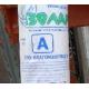 Изолар A премиум 110, 1,6м, 70 м2, паропроницаемая гидроизоляция