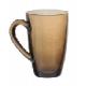 Кружка стекло Броунз 330см3 арт.55393 (Pasabahce)(12)