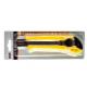 Нож с лезвием 18 мм PARK 006893